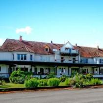 Das Landhaus am Pagenberg: ein idyllisches Altenheim im ländlichen Eisdorf.