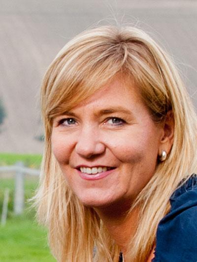 Britta Burgholte