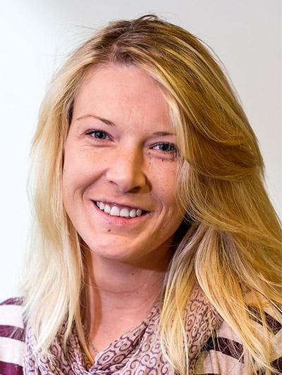 Silvia Kesten exam. Altenpflegerin & Fortbildung zur leitenden Pflegefachkraft