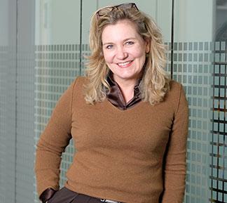 Britta Burgholte - Mobiler Pflegedienst Margerite